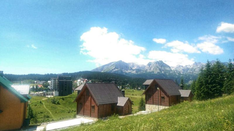 Urbanized land plot for sale in Zabljak, Montenegro